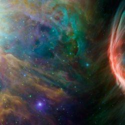 СМИ: необъяснимый объект в созвездии Центавра озадачил астрономов