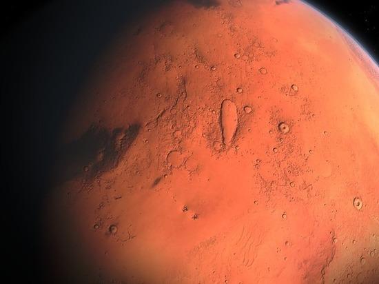 Названа главная смертельная угроза для покорителей Марса