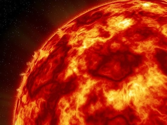 Ученые: гигантская вспышка на Солнце 16 июля грозит Земле катаклизмами