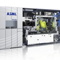 Компания ASML показала источник излучения мощностью 250 Вт для литографии в жестком ультрафиолетовом диапазоне