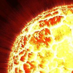 Скорость вращения солнечного ядра оказалась ошеломляюще высокой