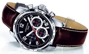 Швейцарские часы Certina: действительно лучшее!