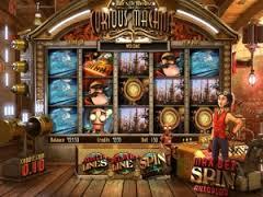 Бесплатные спины в онлайн казино