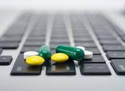 Онлайн аптеки и их преимущества
