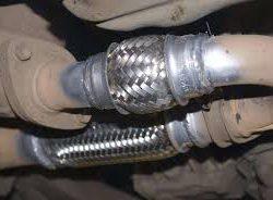 Качественно отремонтировать и починить глушитель автомобиля