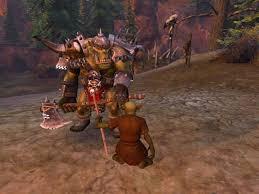 Tabula Rasa MMORPG. Краткий обзор