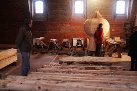 Плотницкие работы. Основные тезисы