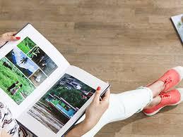Как и где можно создать и напечатать фотоальбом?