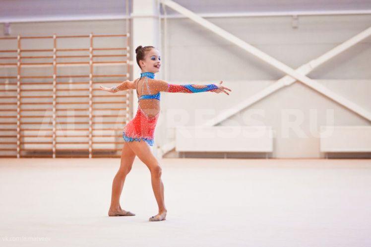 Спортивная гимнастика. Преимущества данного спорта