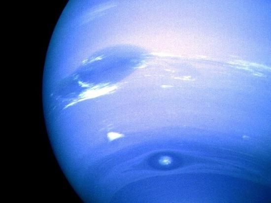 Нептунианские алмазные дожди удалось воспроизвести на Земле