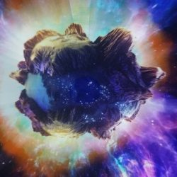 В пятницу к Земле приблизится гигантский астероид размером с город