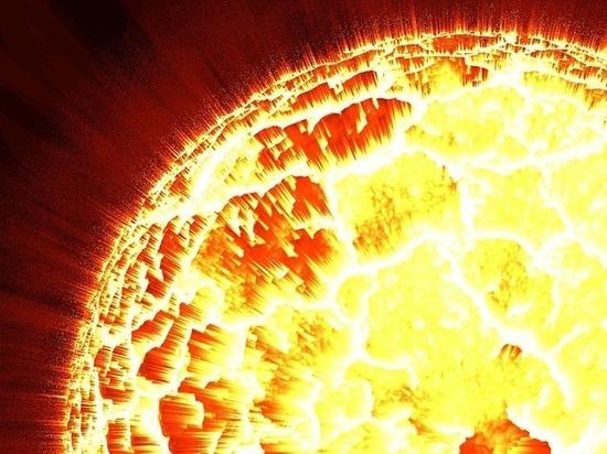 Астрофизик предрек солнечную супервспышку, угрожающую человеческой цивилизации