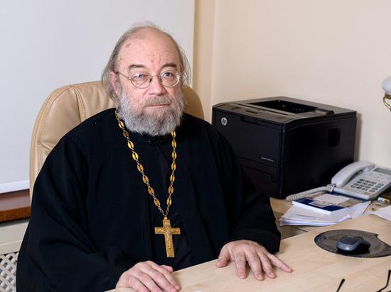 В России впервые выдали диплом кандидата теологии