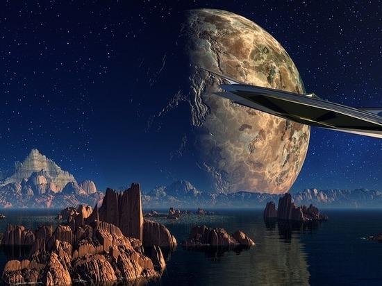 СМИ: ученые придумали, как связаться с инопланетянами