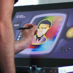 Новая система искусственного интеллекта превращает простые эскизы в картины Ван Гога
