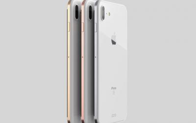 В Сети появились характеристики новых iPhone