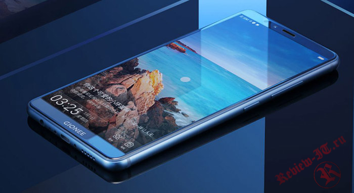 Смартфон Gionee M7 получил сертификат TENAA