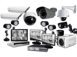 Видеонаблюдение. Основы безопасносности