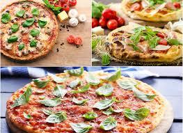 Пиццы на любой вкус