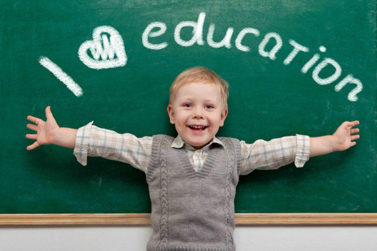 Зачем детям изучать английский?