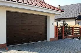 Гаражные ворота на страже вашего имущества