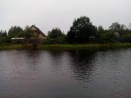 Плюсы Икшинского водохранилища