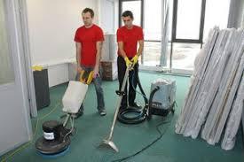 Послеремонтные процедуры в квартире
