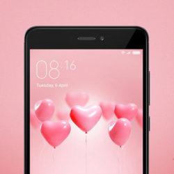 Стала известна стоимость смартфона Xiaomi Mi A1 в России