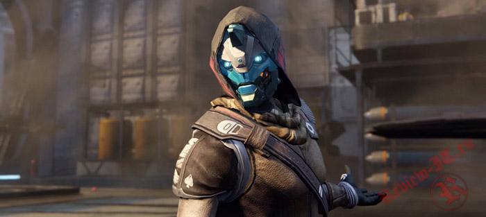 Студия Bungie подарила Натану Филлиону пистолет из игры Destiny 2