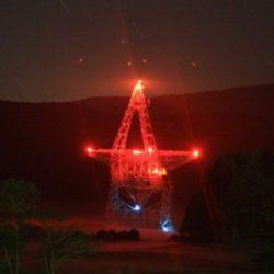 Астрономы зарегистрировали серию из 15 повторяющихся быстрых радиоимпульсов