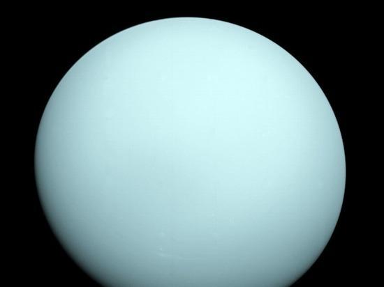 Ученые предсказали катастрофу на орбите Урана