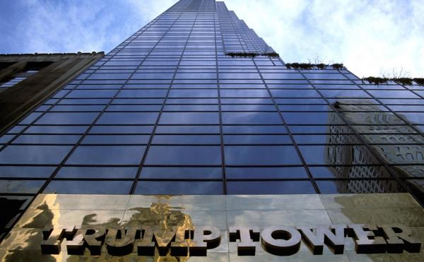 CNN опубликовал письмо с условиями строительства Trump Tower в Москве
