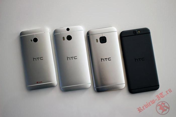 Смартфон HTC U11 Plus будет представлен в ноябре этого года
