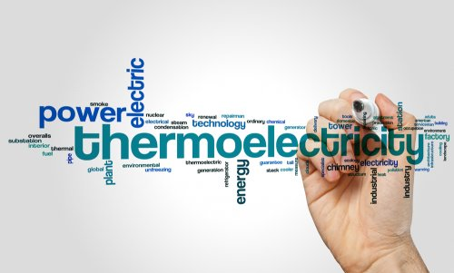 Создано устройство, демонстрирующее самую высокую эффективность преобразования тепловой энергии в электрическую