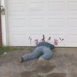 """Полиция США попросила не звонить им по поводу обезглавленного """"тела"""""""