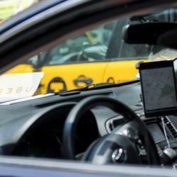 ФБР заподозрила Uber в подкупе водителей конкурента Lyft