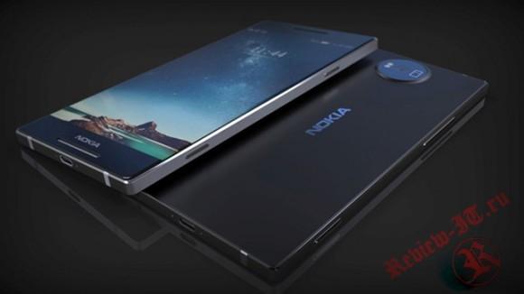 На GFXBench появились характеристики смартфона Nokia 9