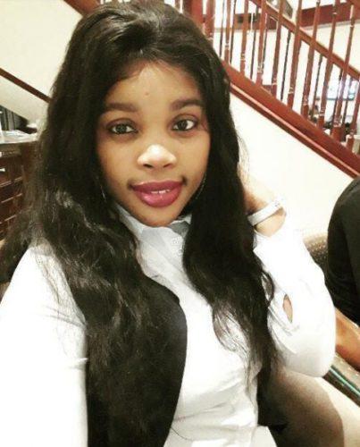 В ЮАР студентка случайно получила стипендию размером в миллион долларов