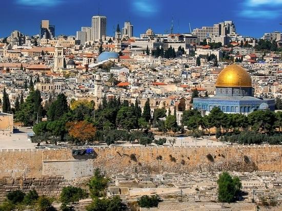 В Иерусалиме найдены печати эпохи Первого Храма