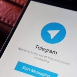 По всему миру произошел сбой в работе Telegram
