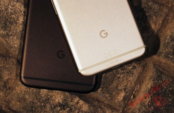 Pixel 2 и Pixel 2 XL от Google будут представлены 4 октября