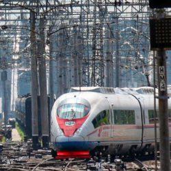 Минтранс отправил мегапроект РЖД «Евразия» на доработку