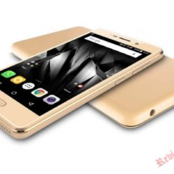 Micromax объявила о старте продаж смартфона Canvas 2 в России
