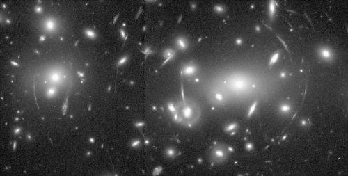 Использование искусственного интеллекта позволит сократить время обработки астрономических данных с нескольких недель и месяцев до нескольких секунд