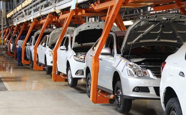 Японский Nissan вышел из состава акционеров АвтоВАЗа