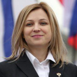 """Поклонская инициировала арест лидера """"Христианского государства"""""""