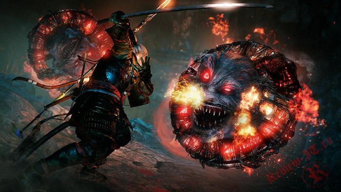 Игра Nioh: Complete Edition появится на PC