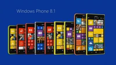 Названы лучшие смартфоны на Windows Phone