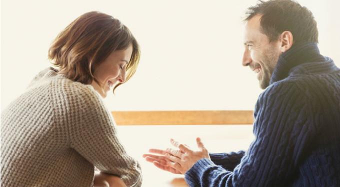 Общение с партнёром – важный момент в отношениях