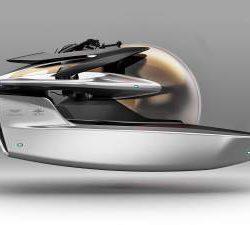 Известный автомобильный бренд создаст подводную лодку